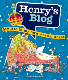Henry's Blog: My life in my own words